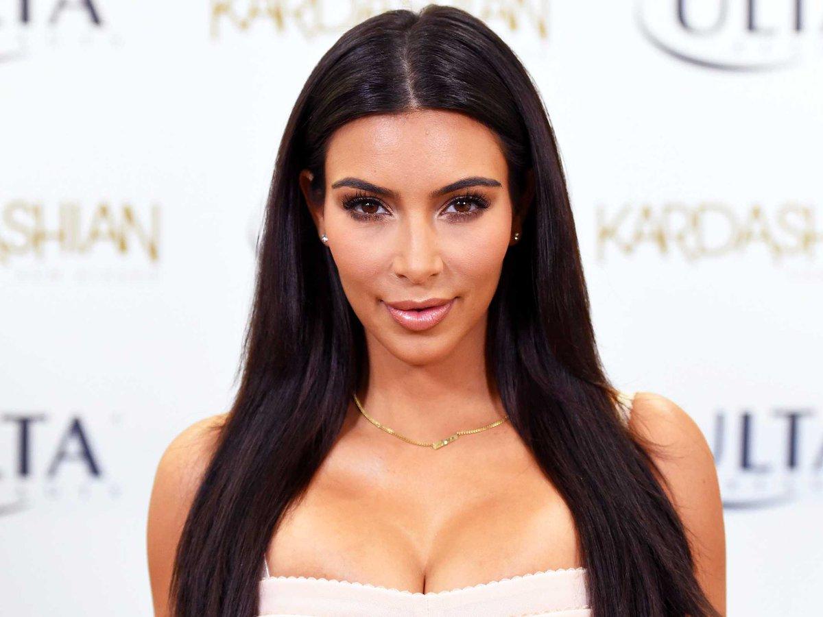 pics Kim Kardashian's Latest Beauty Secret: FacialCupping