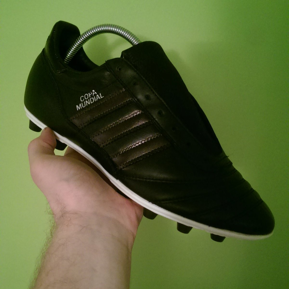 892848f83d480e authentic adidas copa mundial boost by the shoe surgeon 77466 93c13   australia perfect 4g boots for sale adidasfootball copa mundial 115 adidas  copamundial ...