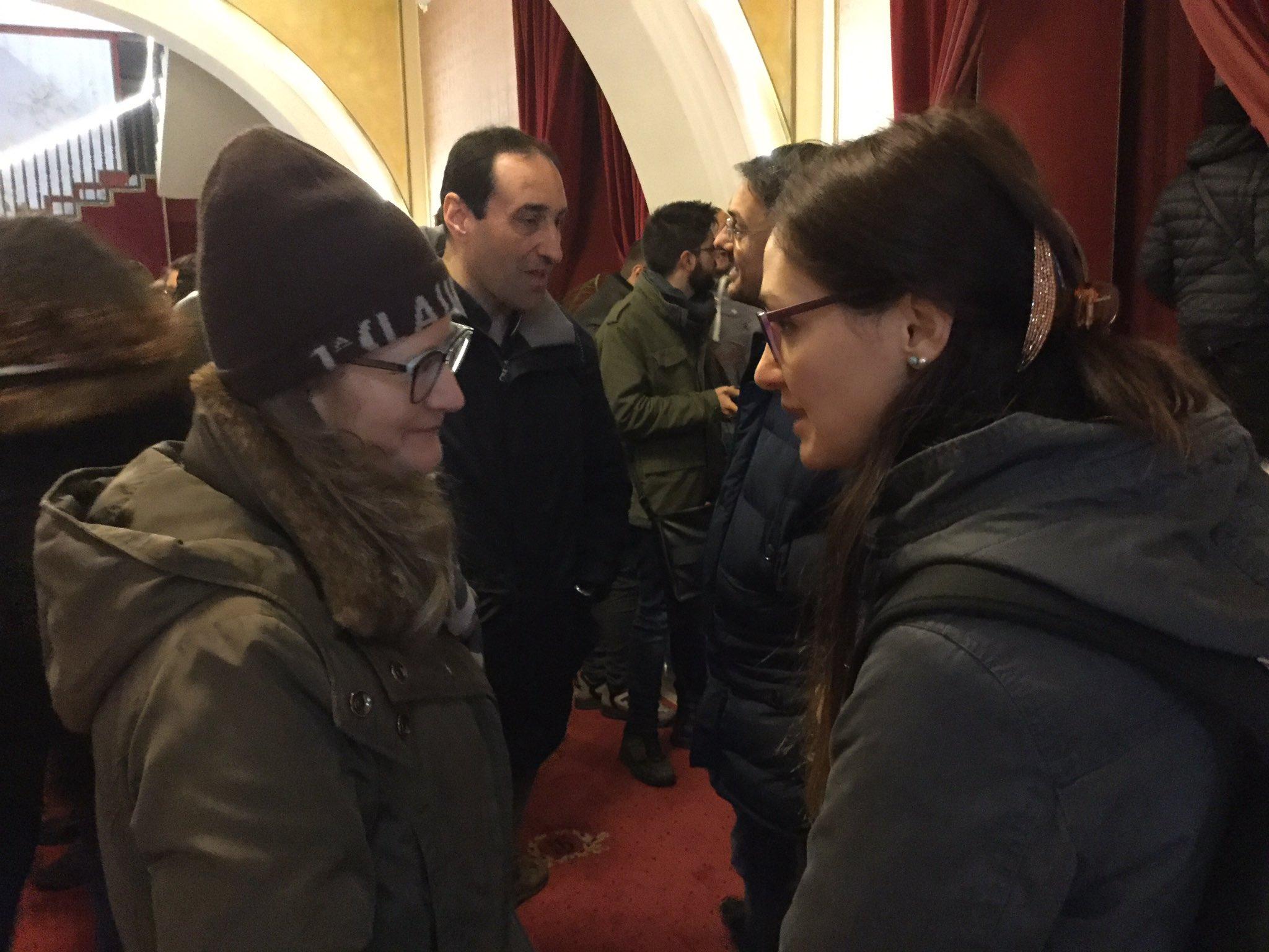 La delegazione @salesociale a incontro #SanMassimiliano #serviziocivile #LameziaTerme. @FraBonomo @LuigiBobba @Acli_nazionali @FOCSIV https://t.co/4XpN3cYCg2