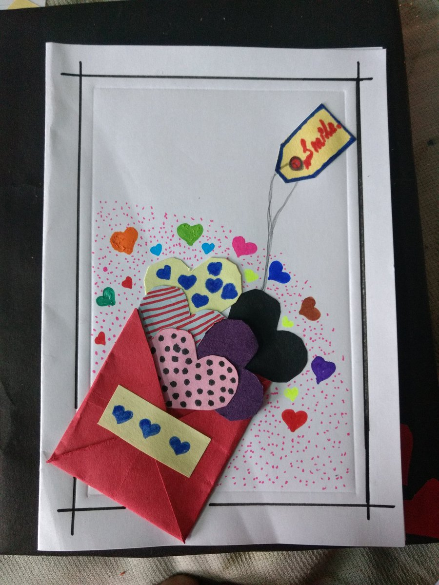 Cards I made ..... #cards #valentine #single #love #label #likeforfollo #folloforfolloback<br>http://pic.twitter.com/KaZ9eZdw8m