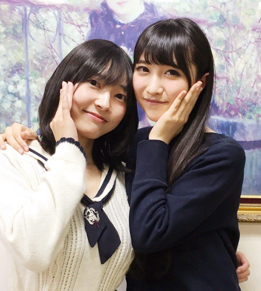 女子高生スタイルの長弘翔子さん