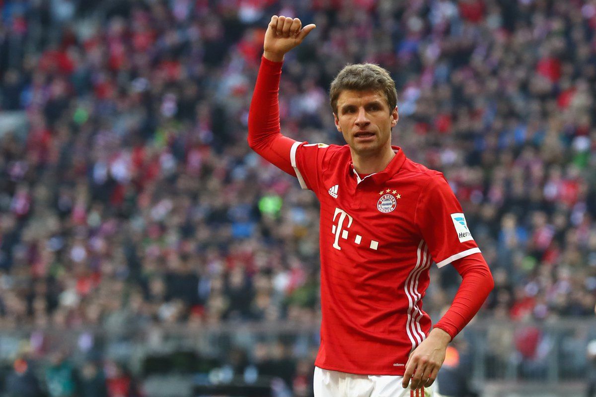 Successful matchday for @FCBayern yesterday :-) #MiaSanMia #FCBFRA #es...
