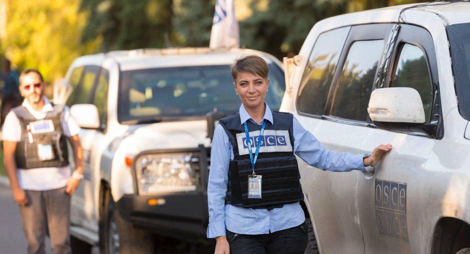 16 марта представители ОБСЕ проведут в Москве консультации по оккупированному Донбассу, - глава организации Курц - Цензор.НЕТ 5916