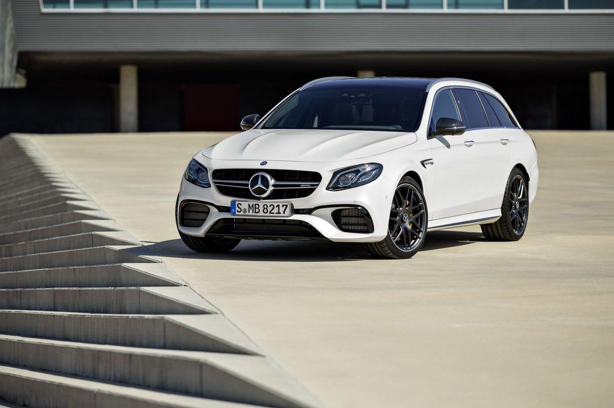 Mercedes-Benz-Blog on Twitter: