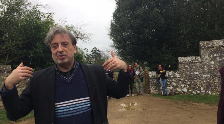 Rencontre solidaire burkina faso