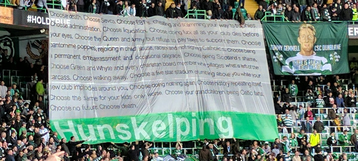 An Open Letter to Peter Lawwell