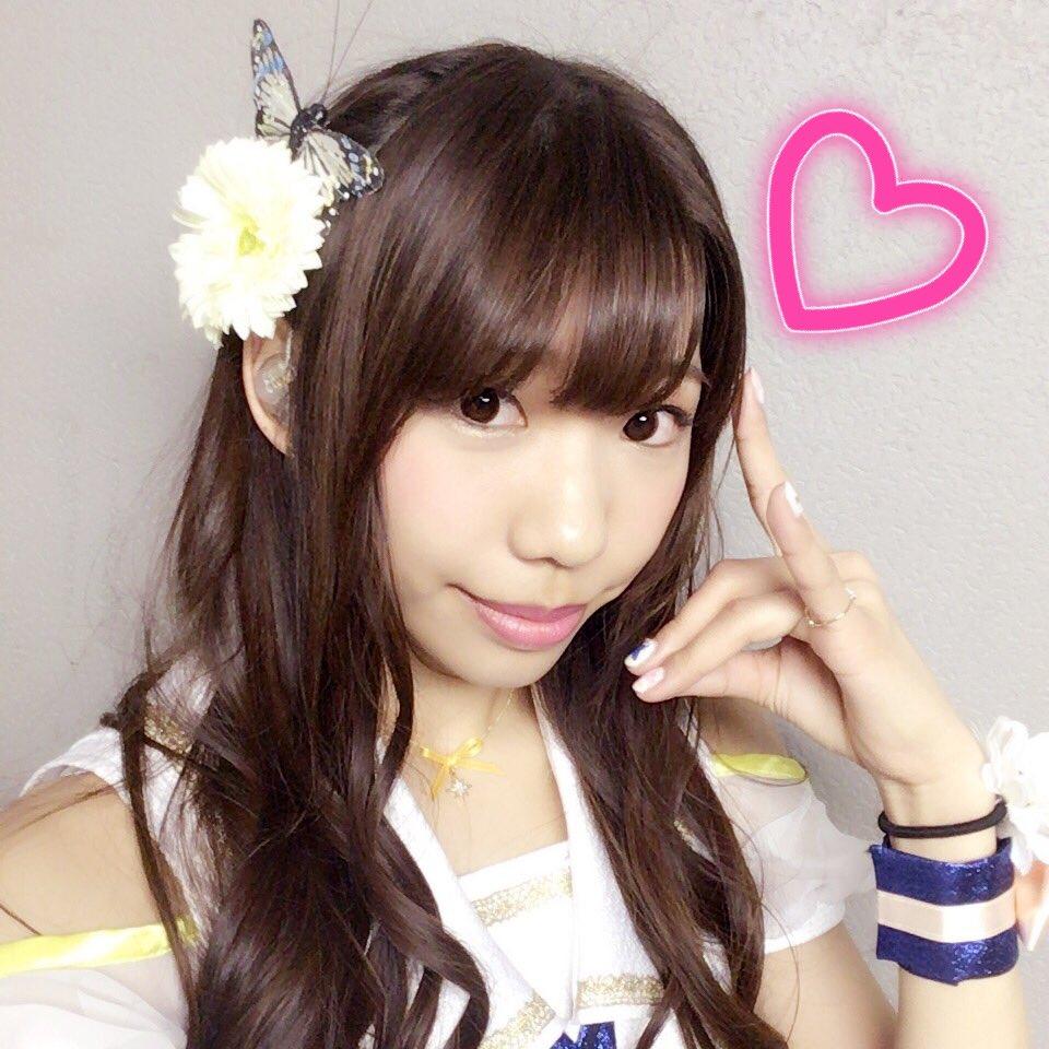今日はアイドルマスターミリオンライブの日本武道館4thライブ、3日目!⭐︎Starlight Melody⭐︎会場やLVのプロデューサーさんほんとっっっにありがとうございました!サイリウムが綺麗で、とっても素敵で、ハッピ〜なLIVEになりました!楽しかったぁ〜〜!!!!!! pic.twitter.com/DU2wWzjMg6