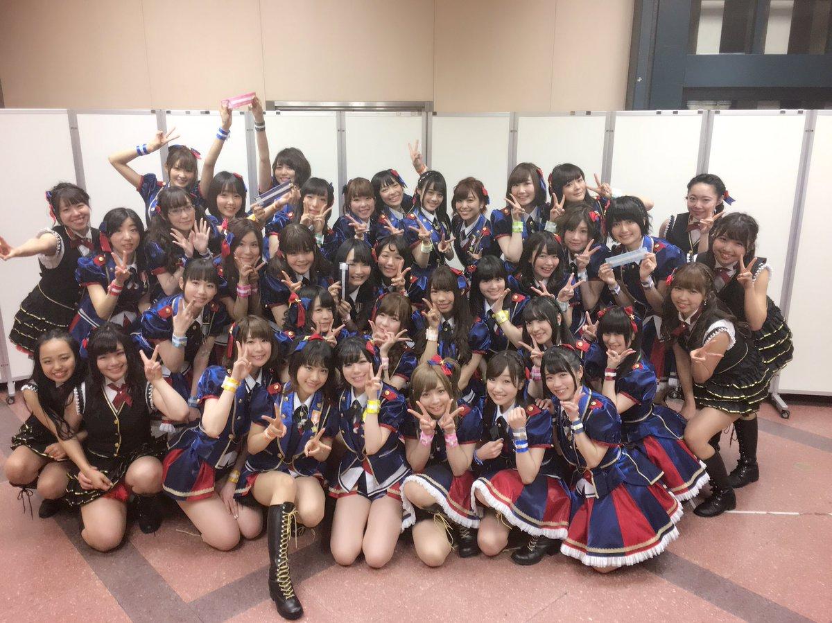 「THE IDOLM@STER MILLION LIVE! 4thLIVE TH@NK YOU for SMILE!!」ぶどーかん!閉幕しました!全国のプロデューサーさーん!きらめく出会いを、ときめく舞台を、輝く時間をほんまにありがとうございました!!仲間がいるって最高…! pic.twitter.com/X8GdPAkGCq