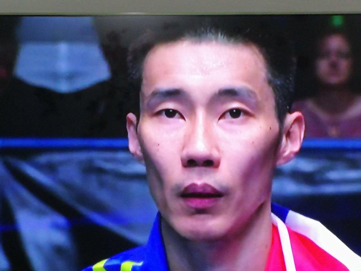 Tahniah DW Lee Chong Wei kerana menjuarai perseorangan lelaki All England Open buat kali ke4 https://t.co/S7YsnDBOQk