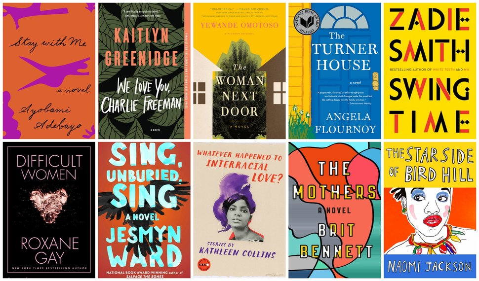 10 New Books by Women Writers of Color to Add to Your Must-Read List via @HuffPostBooks: https://t.co/tWSRMkyVRb https://t.co/6jKSLpepYX