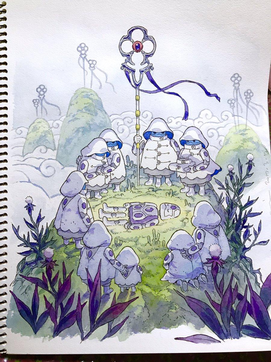 11 Dibujos infantiles