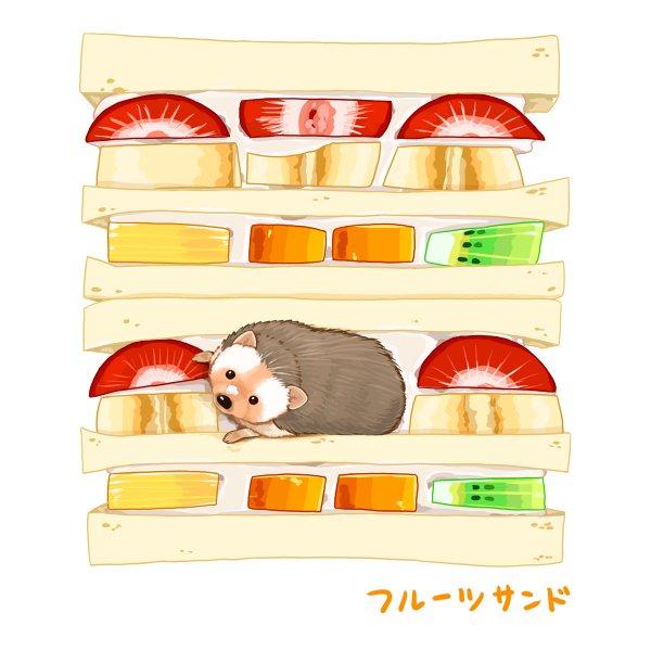 本日3月13日はサンドイッチデー。サンドイッチの日ではなくサンドイッチデー。サンドイッチの日はまた別に11月3日に制定されていてややこしいことこの上ない。3で1を挟んでいるのでサンドイッチデー