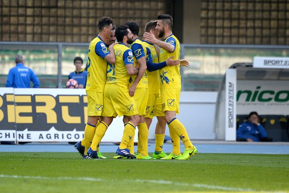 Video: Chievo vs Empoli
