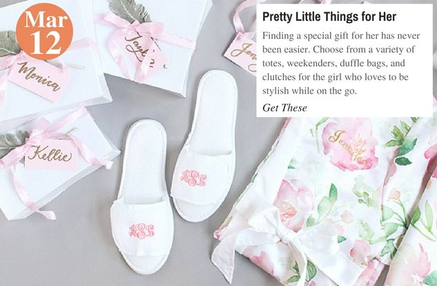 #Gifts for All Occasions Pretty Little Things for Her:  http:// buff.ly/2nsZue3  &nbsp;    #teelieturner #gift #love #accessories #beaucoup <br>http://pic.twitter.com/JXm5JUC1rA
