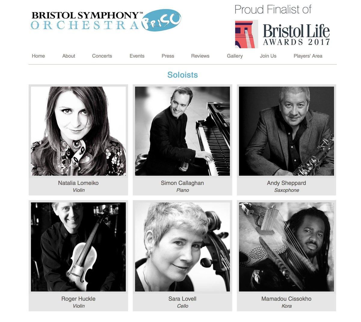 Our soloists:  http://www. bristolsymphonyorchestra.com/our-soloists  &nbsp;   #Soloist #Symphony #Orchestra #Bristol<br>http://pic.twitter.com/comvdVZJI8