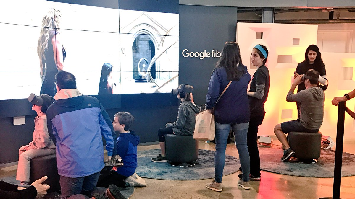 #SXSWonder: #WonderWoman x Google team up for the #ArtofWonder - Googl...