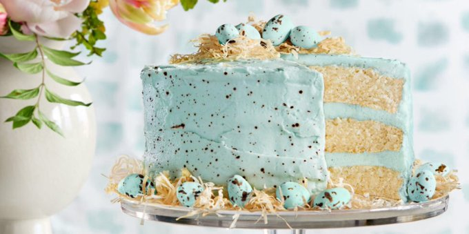 13 Stunning Easter Desserts