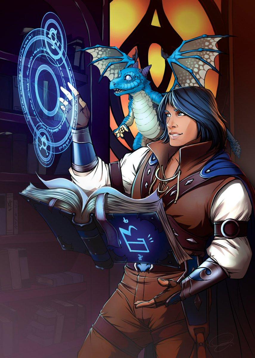 World Of Warcraft Tribute Art Book