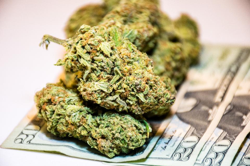 5 Things For New Investors To Know Before Investing In Marijuana Stocks