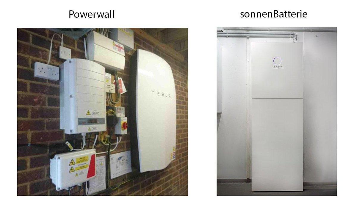 Tesla Powerwall For Sale >> Go Green Solar On Twitter We Now Sell The Sonnen Battery