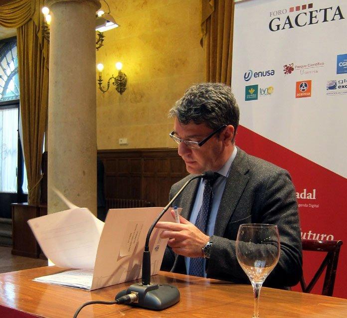 #salamanca #CyL @MinistroNadal asegura que #carbón seguira teniendo un papel fundamental  https:// goo.gl/3Q6Vva  &nbsp;  <br>http://pic.twitter.com/7Ikmu3orHb