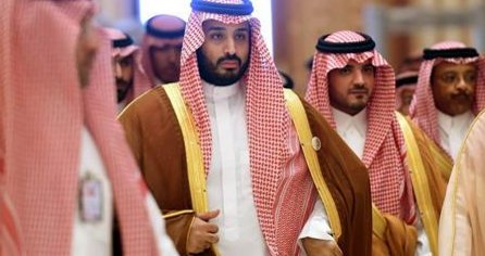 Trump to meet with reform-focused Saudi Prince Mohammed bin Salman to discuss investment https://t.co/NvRD5dZx2o