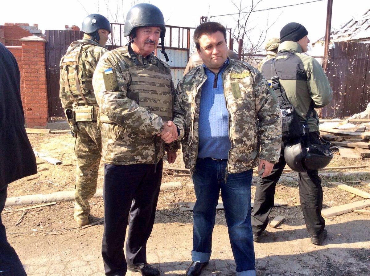 Дуда подтвердил неизменную поддержку территориальной целостности и суверенитета Украины, - МИД - Цензор.НЕТ 3081