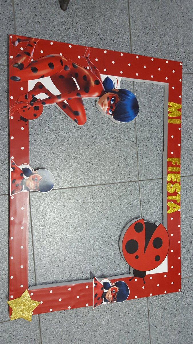 Photocall ladybug en  http://www. martinfloressl.es  &nbsp;   #novedad #sevilla para fiestas cumple!!!<br>http://pic.twitter.com/xrns9l4kLu