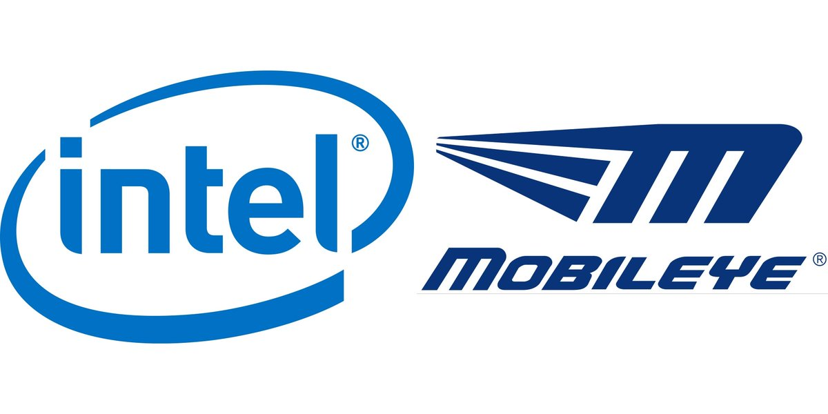 Intel to Acquire Mobileye: https://t.co/od1jaLXi3L https://t.co/ARTTcdDCQ7
