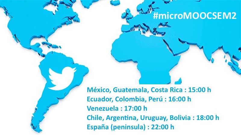 HOY Microorganismos y cambio climático por I. Rosmery Erroa @erroaramos desde Universidad De El Salvador #microMOOCSEM2 https://t.co/3wuJLonz4L