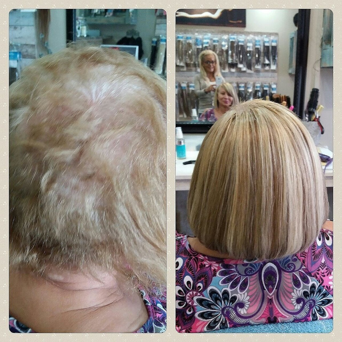 Garden Route Hair Extensions On Twitter We Can Repair Any Salon