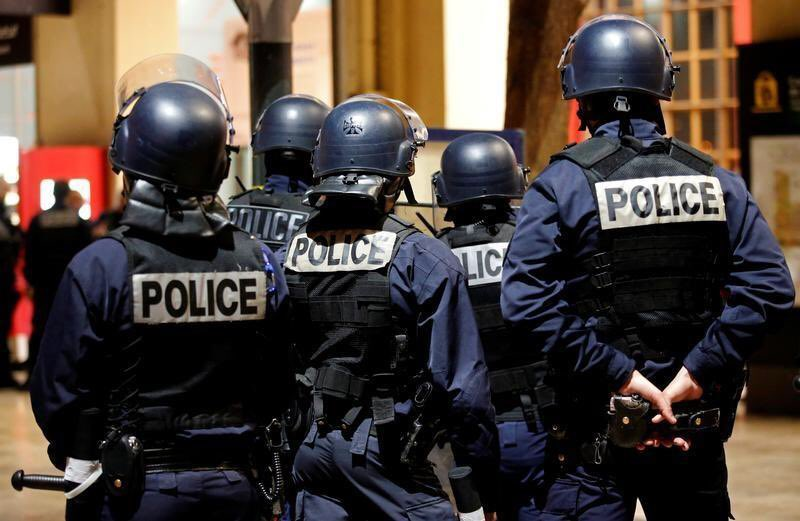 Thumbnail for Flawed Counterterrorism Policies in France & Belgium: HRW Daily Brief