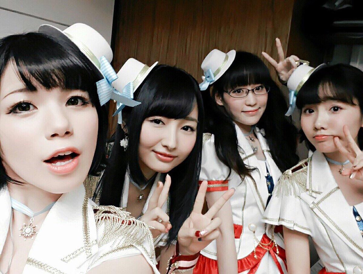 ミリオン武道館DAY3!琴葉とみんなでThank You!を歌いました。 ライブが終わって、放心状態…