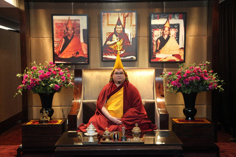 The Spiritual Lineage of  #DorjeShugden  http://www. dorjeshugden.org/overview/the-s piritual-lineage &nbsp; …  #Buddhism #Buddha #compassion #Wisdom #powerful #protection #spirits #peace<br>http://pic.twitter.com/aGDn7ZH8JZ