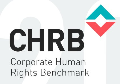 The Corporate #HumanRights Benchmark is out: https://t.co/zpZx7WJXme #bizhumanrights #CHRB https://t.co/35mSaAMWRs