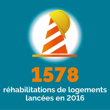 L&#39;amélioration de la qualité de service au locataire passe par l&#39;entretien de notre patrimoine #réhabilitation #PlanClimat #végétalisation<br>http://pic.twitter.com/ev5z0O9ZIO