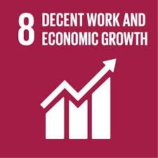 """SDG 8 Decent work / growth doesn't mention technology, yet it seems impossible to reach SDG8 without considering digital"" #DigiDevSummit https://t.co/zfOzP4zKcB"