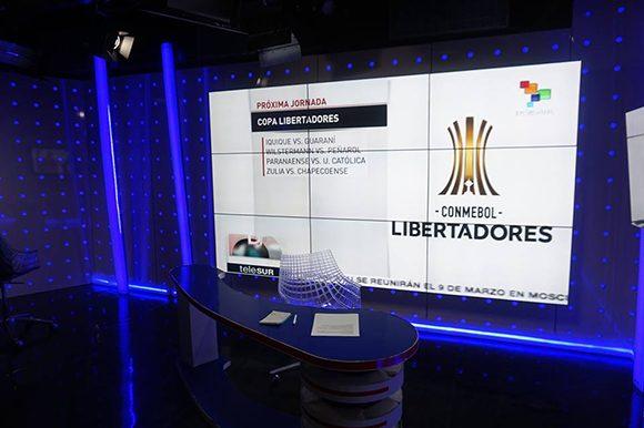 Canal cubano de noticias incrementa desde hoy su programación
