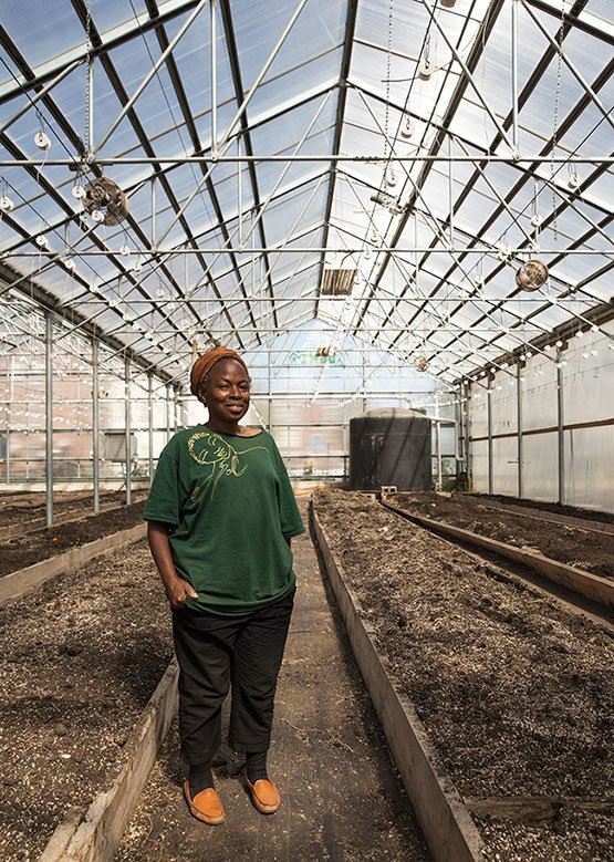 Land, co-ops, compost: A local food economy emerges in Boston's poorest neighborhoods https://t.co/7urxvlwpQf https://t.co/PO7IWu2rIR