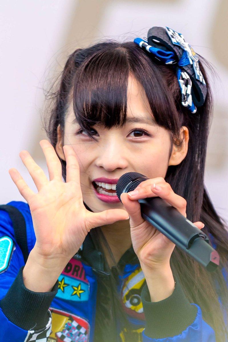 AKB48 チーム8小栗 有以 2017/03/12 AKB48 チーム8 小栗有以c TOYOTA presents AKB48 Team 8 カートグランプリ  〜初代最速女王は誰だ!? FUJI WONDERLAND FES! 2回目ステージ #こうず撮影 ...