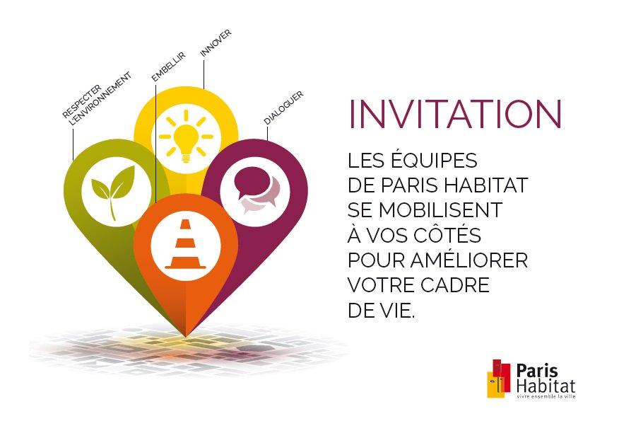 Démarrage imminent des travaux du projet #PlanClimat du groupe rue de la Mare à #Paris20 Venez nombreux à la réunion d&#39;information !<br>http://pic.twitter.com/a42v2jflPx