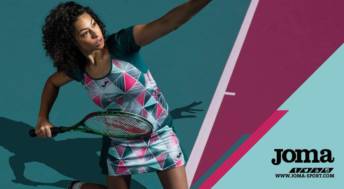 View the Joma Grafity tennis range today. Contact your local specialis...
