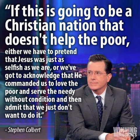 I remember when @StephenAtHome first said this back in 2010. It\'s even more true now.