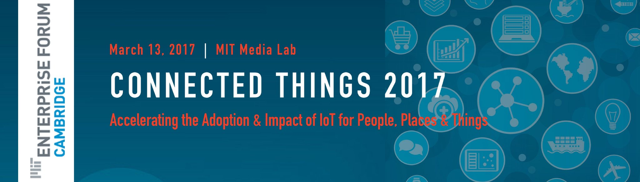 Today's #ConnectedThings2017 Full Conference Agenda is available here: https://t.co/PEIHJvpTgv https://t.co/8bAyMeO2nQ