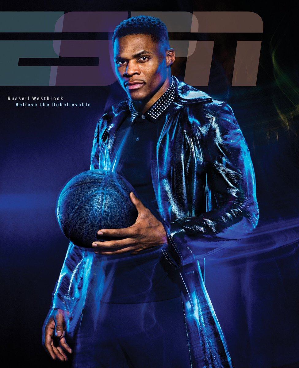 Russell Westbrook (@russwest44)