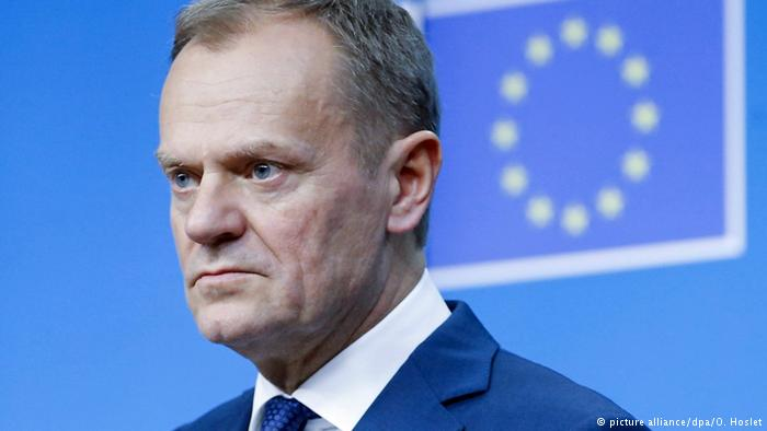 EC president Donald Tusk has said he won't be able to testify at a district prosecutor's office in Warsaw