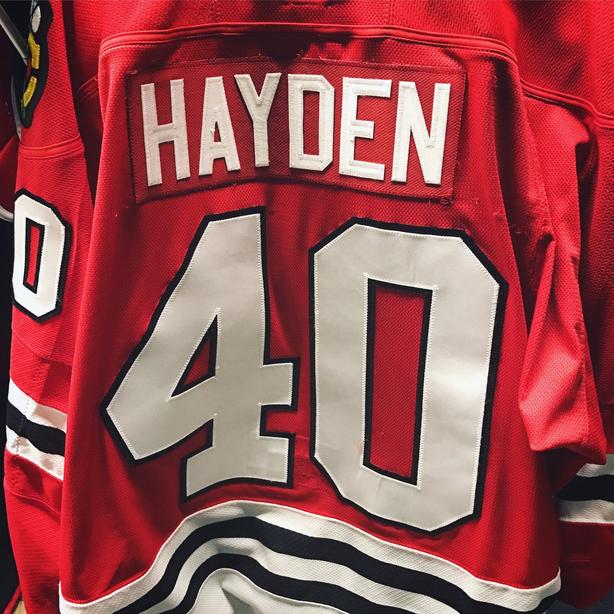 100% authentic 2a4af 58467 Chicago Blackhawks on Twitter: