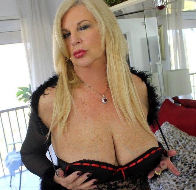 Anneke nordstrom mature pornstar