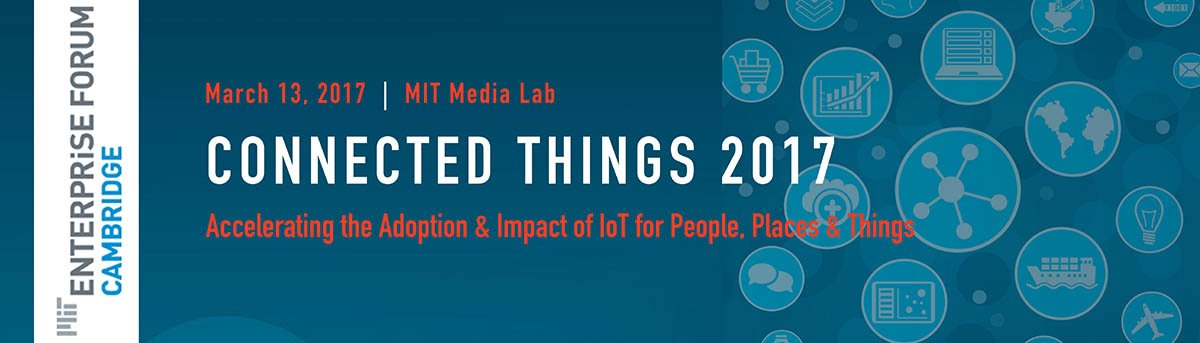 Stop by @MITProfessional's table #ConnectedThings2017 and learn more about our upcoming #IOT course https://t.co/xyiWyThB79 https://t.co/qITxHN6aXu