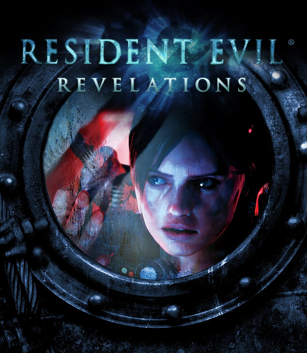 Resident Evil: Revelations Coming To PS4/Xbox One - GameSpot